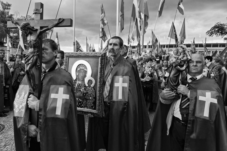 Berlin Papstmesse