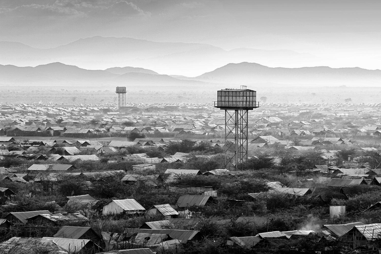 Kakuma, Flüchtlingslager Kenia