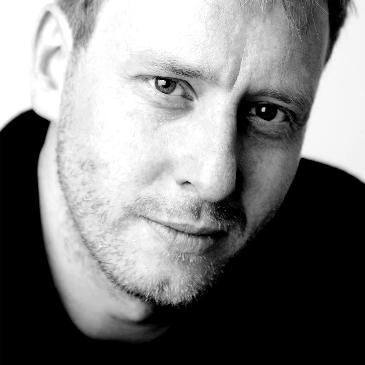 Fotograf Stefan Trappe. Portrait. © Stefan Trappe